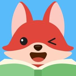 小狐英语绘本