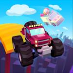 跳跃卡车3D