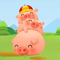 养猪场的阳光游戏