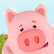 虚拟养猪场手游
