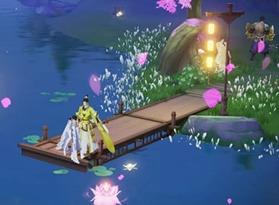 花与剑2020春节活动介绍 活动内容是什么