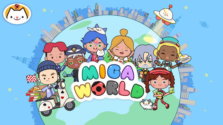 miga world截图