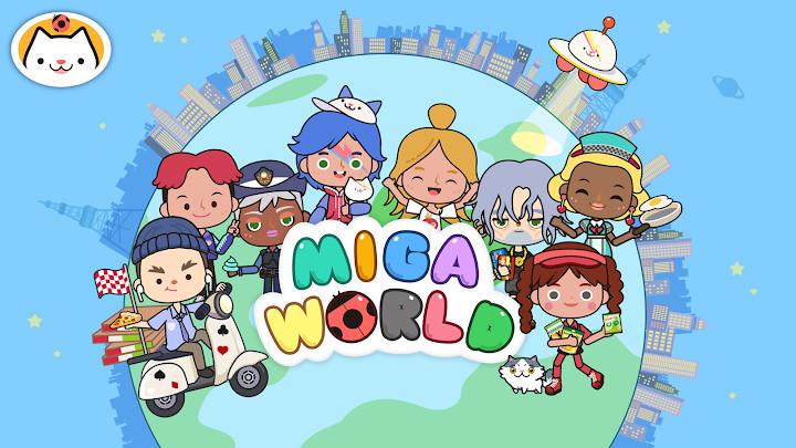 miga world截圖