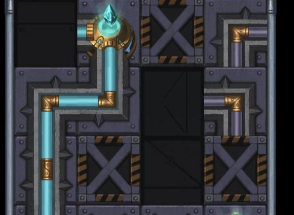 不思议迷宫魔炎巨炮回路玩法攻略
