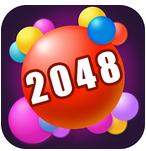 2048气泡