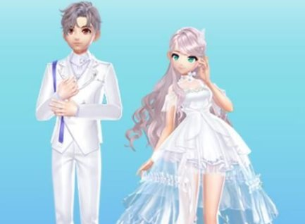 QQ飛車手游純白花嫁套裝獲得攻略 純白花嫁套裝怎么獲得