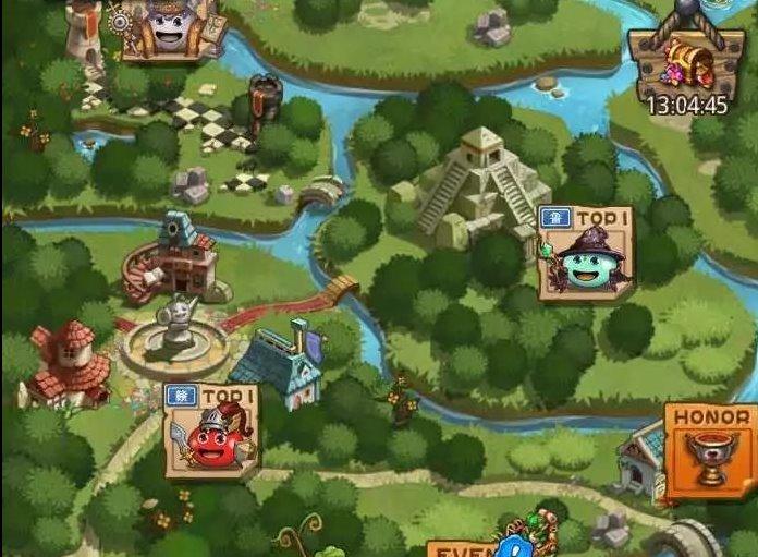 不思议迷宫好友系统玩法攻略 好友系统怎么玩