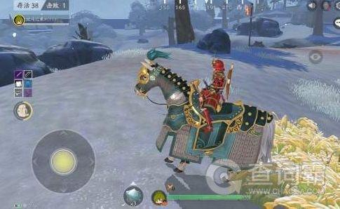 风云岛行动机械马怎么获得 风云岛行动机械马获得方法