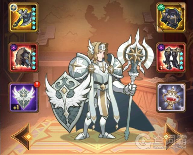 剑与远征24章阵容推荐及打法攻略分享 剑与远征24章攻略