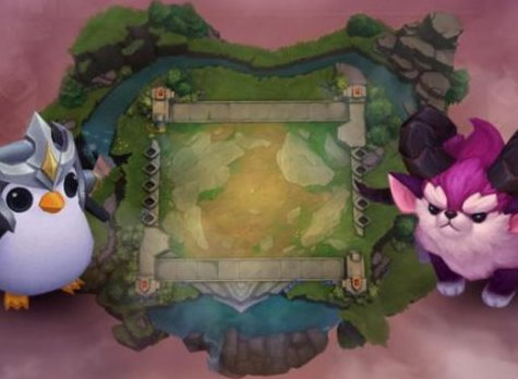 LOL云顶之弈9炼狱2游侠阵容玩法攻略