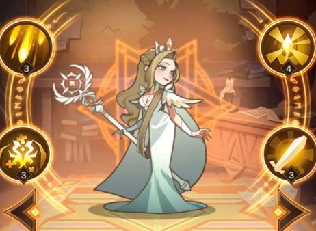 剑与远征耀光祭司贝琳达阵容搭配攻略 耀光祭司贝琳达阵容怎么搭配