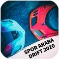 阿拉伯漂移战车2020