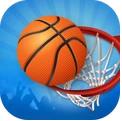 籃球投籃機