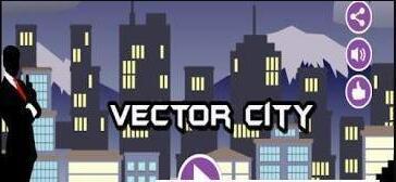 Vector City截圖