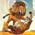 終極獅虎模擬
