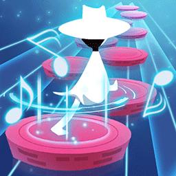 跳舞的音樂師