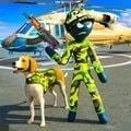 火柴人軍犬模擬器