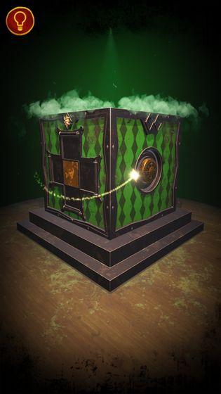 小丑的惊喜魔术箱截图