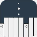 小球彈奏鋼琴