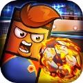 彈球足球世界