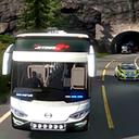 巴士駕駛移動模擬器