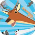非常普通的鹿游戲