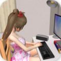 虛擬女友模擬器