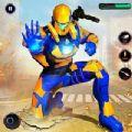 超級英雄機器人戰爭