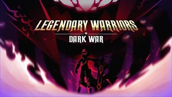 传奇战士黑暗战争截图
