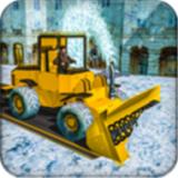 吹雪卡车司机模拟器