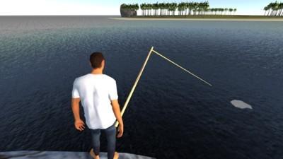 幸存者生存岛模拟器截图