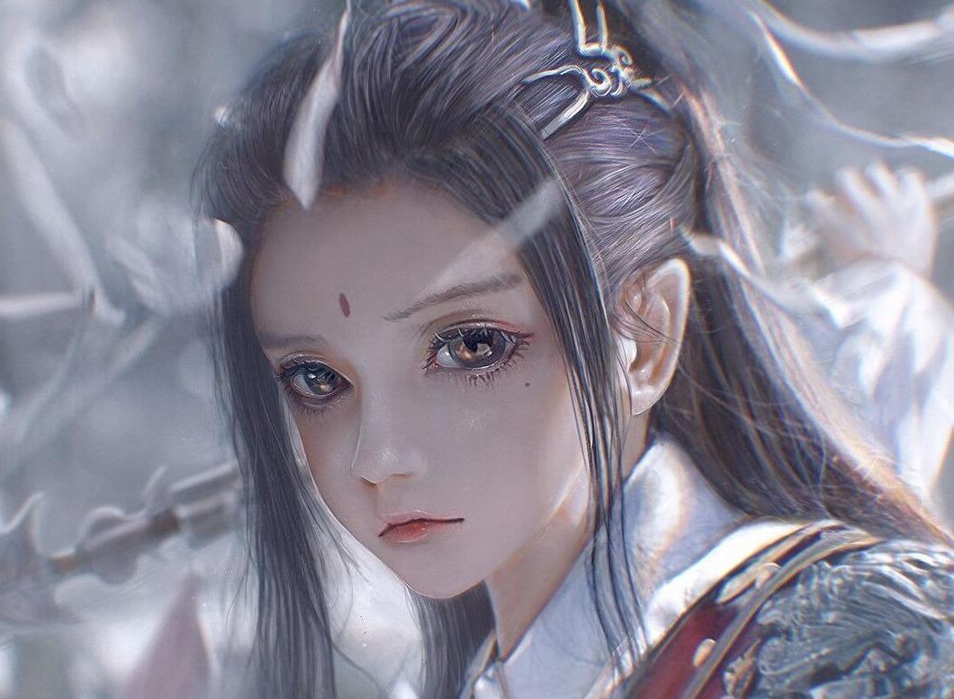 十大手游中的女神级角色盘点 十大手游中被玩家称为老婆的女性角色