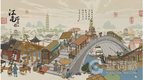 江南百景圖天級人物專屬珍寶有哪些 江南百景圖天級人物專屬珍寶匯總