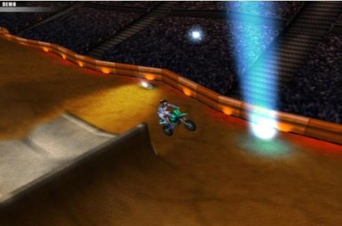 自由越野车模拟