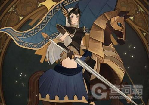 剑与远征女骑家具效果解析 剑与远征女骑家具效果是什么