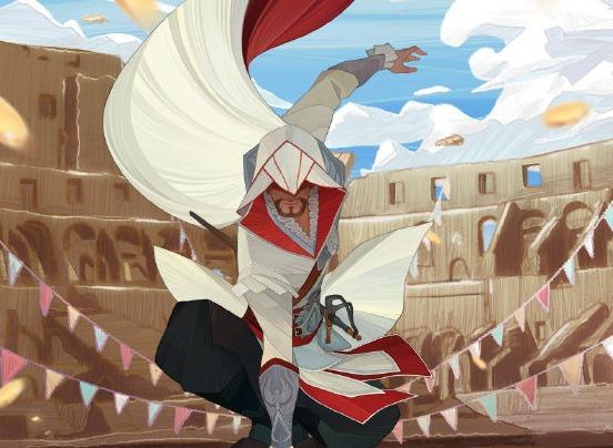 剑与远征刺客信条联动开始时间介绍 剑与远征刺客信条联动开始时间详情