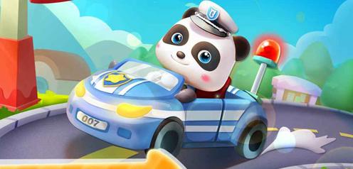 宝宝小警察2020截图