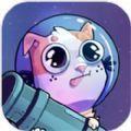 跳跃的火箭猫手游