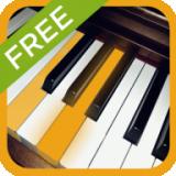 简单钢琴训练