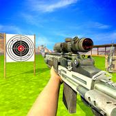 靶场主模拟器3D