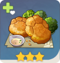 原神蒙德土豆饼谱图鉴攻略