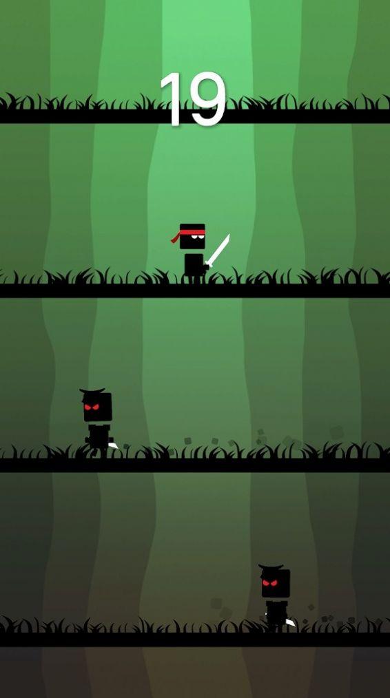 点击刺客游戏截图