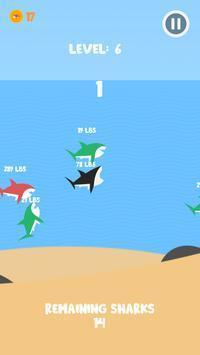 皇家鲨鱼队截图