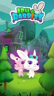 懒兔拯救世界