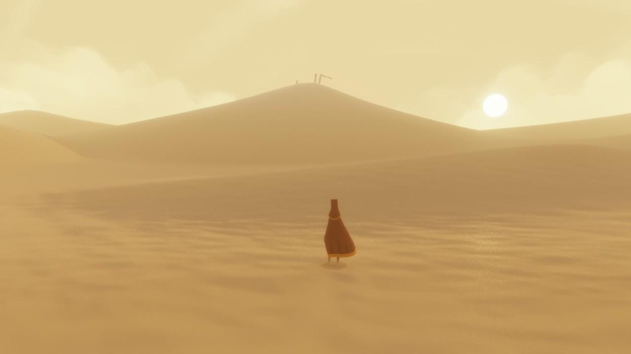 风之旅人截图