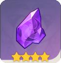 原神最胜紫晶块怎么得 最胜紫晶块材料图鉴