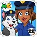 我的小镇警察与强盗汉化版