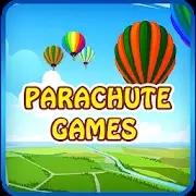 降落伞游戏