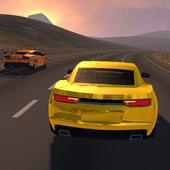 超级沙漠赛车