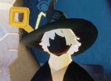 光遇巫师帽如何购买 巫师帽购买方式介绍